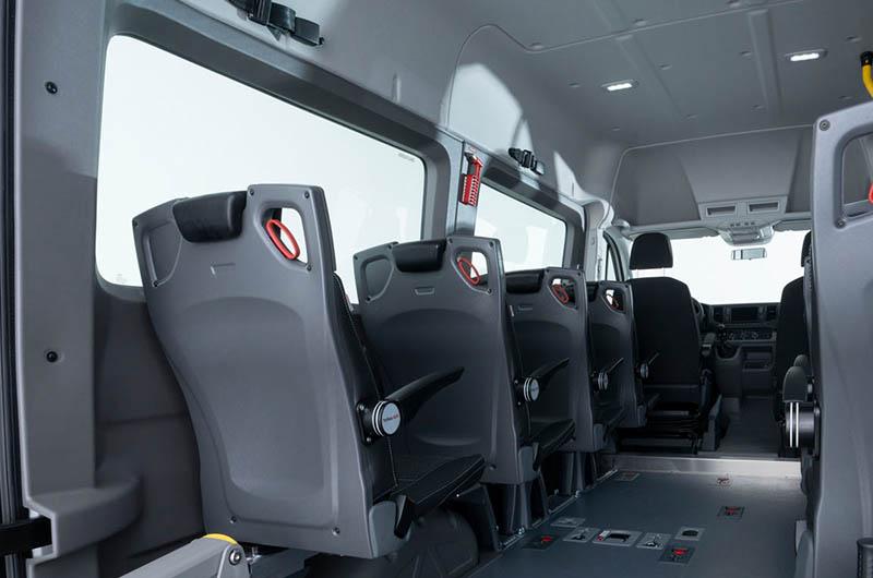 Interior Kits   Tribus Group – Creators of Innovative Mobility